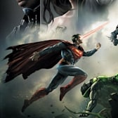 Injustice: Gods Among Us - Achievements list