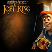 Mortimer Beckett and the Lost King walkthrough, cheats and tips