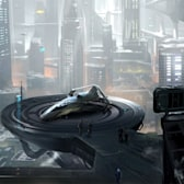 Check Out This Amazing New 'Star Citizen' Concept Art