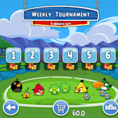 Angry Birds Friends seeks even more friends on iOS, Android this May
