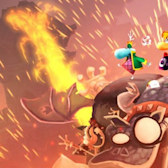 New Rayman Legends demo coming later this month