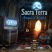 Sacra Terra: Angelic Night is a gorgeous game that will intrigue and captivate.