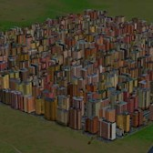 'SimCity' Still Broken: Mega-City Built With No Power, Water, Or Sewage, Sims Okay With That