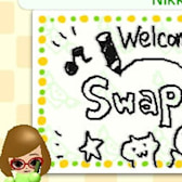 Swapnote update now available