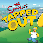 The Simpsons: Tapped Out: EA releases new trailer