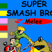 Game covers in Clipart and Comic Sans