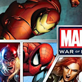 Try to survive Deadpool's Boot Camp in Marvel: War of Heroes