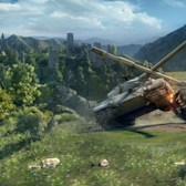 World of Tanks celebrates two year anniversary with bonuses and discounts