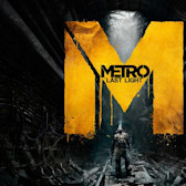 Metro: Last Light cheats, trainer and more