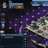 Imperium: Galactic War review