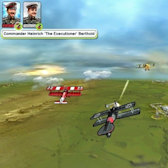 Sid Meier's Ace Patrol brings WWI aerial combat to iOS devices