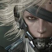 PC version Metal Gear Rising: Revengeance is in the works