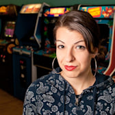 Watch & discuss Anita Sarkeesian's 'Tropes vs. Women in Games' series