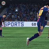 FIFA 14's fancy Ignite Engine powers only Xbox One and PS4, not PC