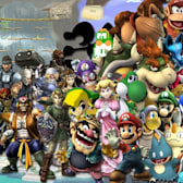 Ten characters that could be in the next Super Smash Bros.