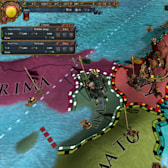 Europa Universalis IV hands-on preview