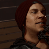 PS4 - New Infamous: Second Son details