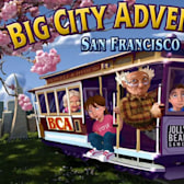 Big City Adventure: San Francisco walkthrough