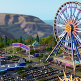 It's true, SimCity is getting Amusement Park DLC
