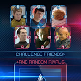 Star Trek Rivals Cheats And Tips