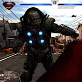 Man of Steel cheats and tips