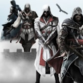 Ubisoft is working on three different Assassin's Creed games