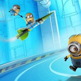 Despicable Me: Minion Rush cheats and tips