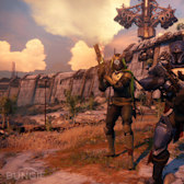 E3 2013: Bungie shows off some gameplay for Destiny