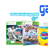 Games.com Summer of Giveaways