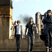 More Final Fantasy XV details revealed