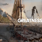 Greatness Awaits: Watch the clever new PS4 commercial here
