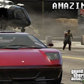 6 best vehicles of Grand Theft Auto