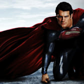 Man of Steel preview