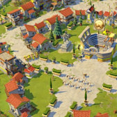 Only Microsoft's Age of Empires is coming to iOS and Android