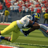 NCAA Football 14 demo releases today