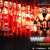 High-energy WWE 2K14 trailer released