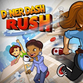 Diner Dash Rush Walkthrough, Cheats and Strategy Guide