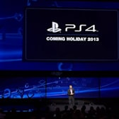 Sony Releases Photos of PS4 Retail Display
