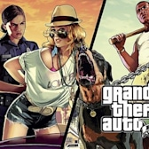 Grand Theft Auto 5 creates a new method to flee from cops