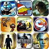 New App Store game releases - July 25, 2013