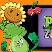Plants vs. Zombies 2 is out NOW! (if you live in Australia or New Zealand)