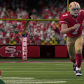 Madden 25: The best quarterbacks to run the option with