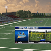 How to run the GNU Option in NCAA 14