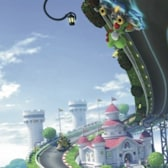 Mario Kart 8 details emerge from interview at E3