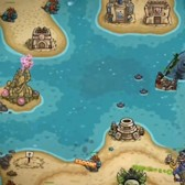 Kingdom Rush: Frontiers - Free update, Rising Tides, coming August 1