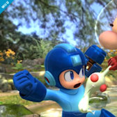 Olimar and Pikmin join new Smash Bros. cast