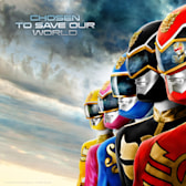 Power Rangers Megaforce morphing their way to the 3DS