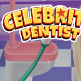 Celebrity Dentist - iPad review