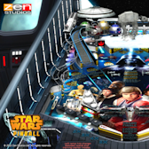 Feel the Force with Star Wars Pinball on Wii U!