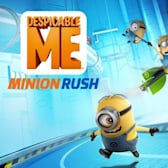 Despicable Me: Minion Rush - Walkthroughs
